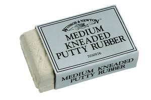 Winsor & Newton Medium Kneaded Rubbers (7030576)