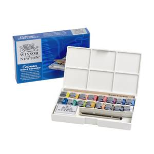 Winsor & Newton Cwc Deluxe Sketch.Pocket (0390060)