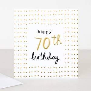 Caroline Gardner 70Th Birthday (HEY053)