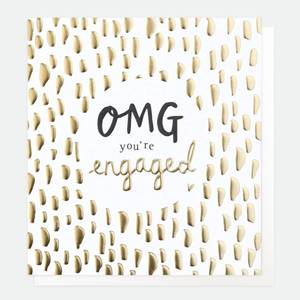 Caroline Gardner Omg You'Re Engaged (HEL015)