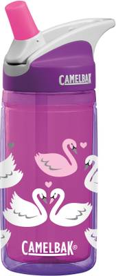 Camelbak Eddy Kids Insulated .4L Purple Swans