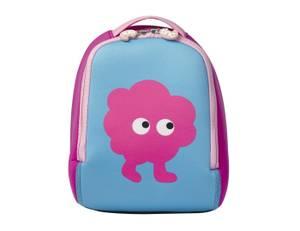 Tinc Tiny Tincs Backpack - Pink/Blue
