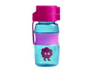 Tinc Tiny Tincs Water Bottle - Pink/Blue (Ttwbotbl)