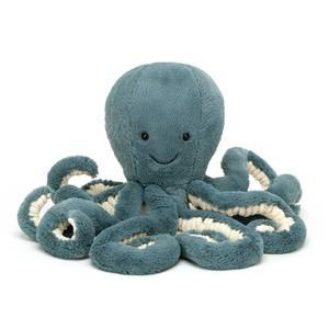 Jellycat Storm Octopus Medium (ST2OC)