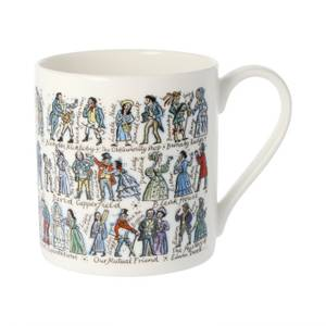 Mclaggan Dickens Mug