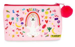 Happy News Breathe Pencil Case HAPP4156
