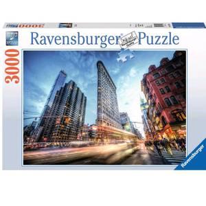 Ravensburger Flat Iron Building 17075-3