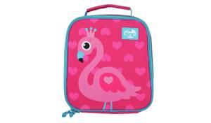 Tinc Flamingo Lunch Bag (Luncflpk)
