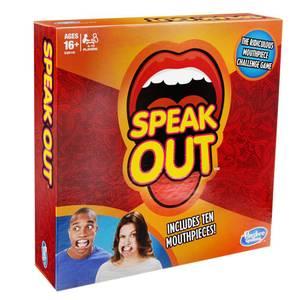 Hasbro Speak Out C2018