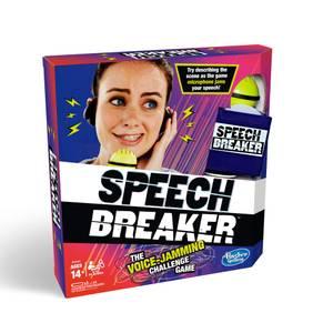 Hasbro Speech Breaker Hbe1844