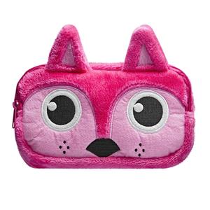 Tinc Fox Snuggly Pencil Case (Xfoxpcpk)