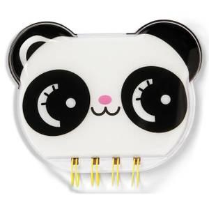 Pango Jelly Pocket Notebook Panda Jmnbs02