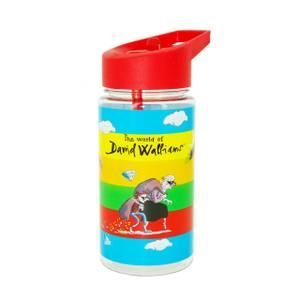 David Walliams Water Bottle