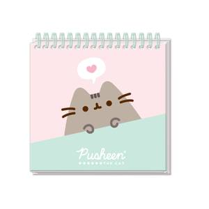 Blueprint Pusheen Sweet Dreams Small Square Notebook