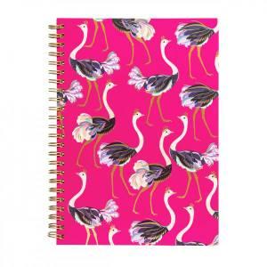 Blueprint Sara Miller Chelsea A5 Notebook
