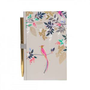 Blueprint Sara Miller Chelsea Notebook & Pen