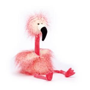 Jellycat Flora Flamingo (FLA2F)