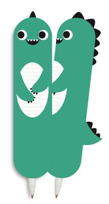 Pango Squishy Pen Dino Sqp06