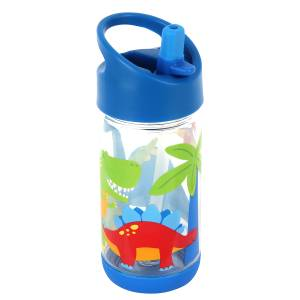 Stephen Joseph Flip Top Bottles Dino (SJ112259)