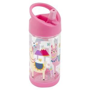 Stephen Joseph Flip Top Bottle Llama (SJ112216)