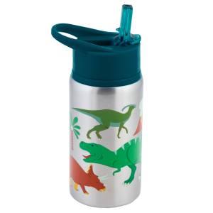 Stephen Joseph Stainless Steeel Water Bottles Dino (SJ117559)