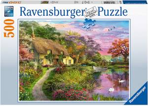 Ravensburger Country House 15041-0