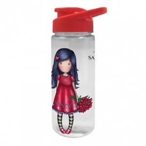 Santoro Gorjuss Sparkle & Bloom - Water Bottle - Love Grows (954GJ03)