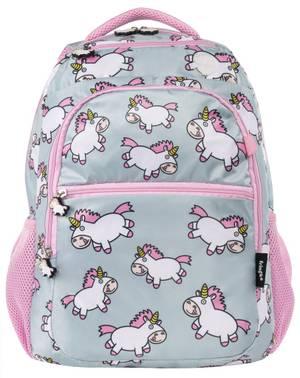 Fringoo Junior Backpack - Chubby Unicorn