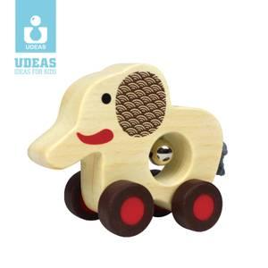 Udeas Kiddyrooms Baby Bell Roller - Elephant