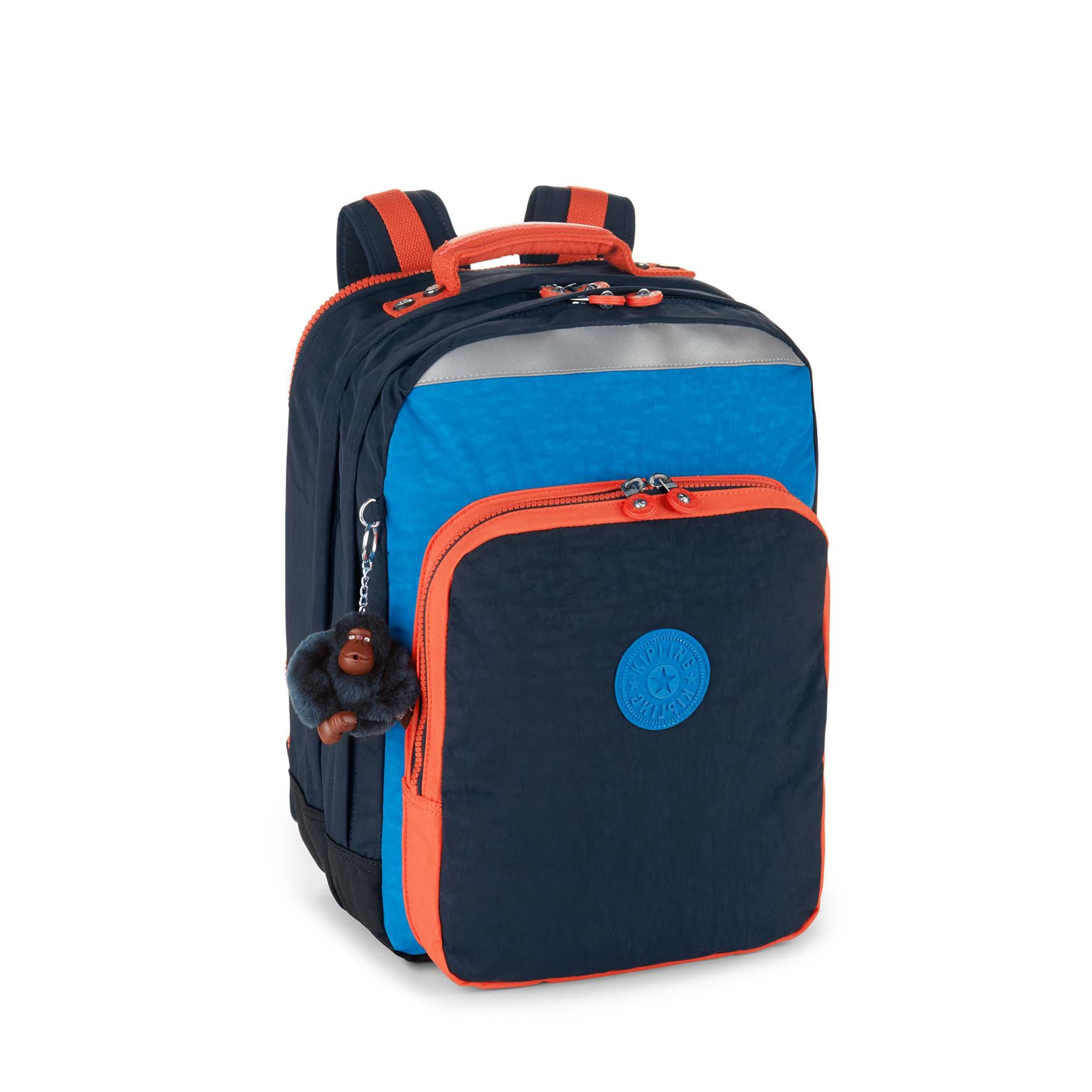 b7c50702a Kipling Manary Backpack With Laptop Protection- Fenix Toulouse Handball