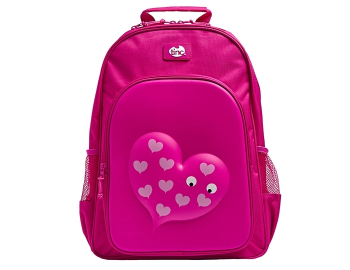 Tinc Mallo Embossed Backpack - Pink