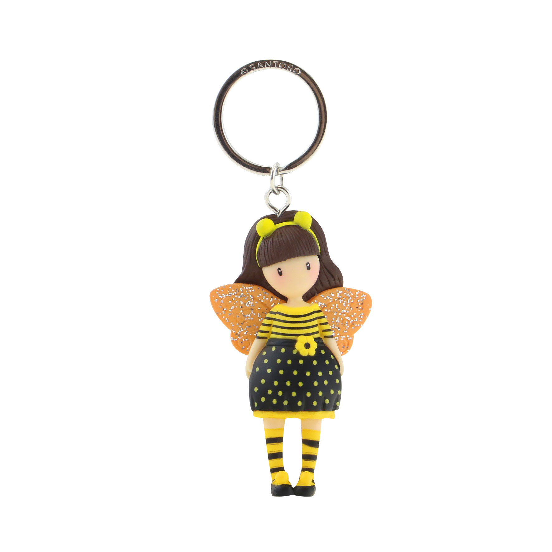 Felt Tip Colour Change Pens Santoro Gorjuss Bee Loved Tall Tails Oops a Daisy