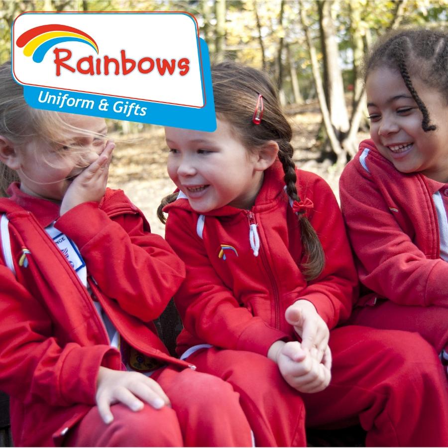 Rainbows 900x900