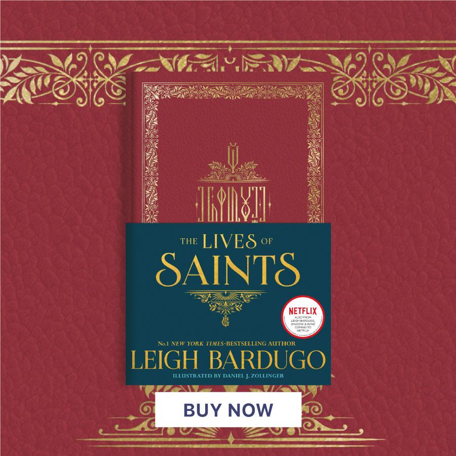CFHOTM JAN21 lives-of-saints-the900x900