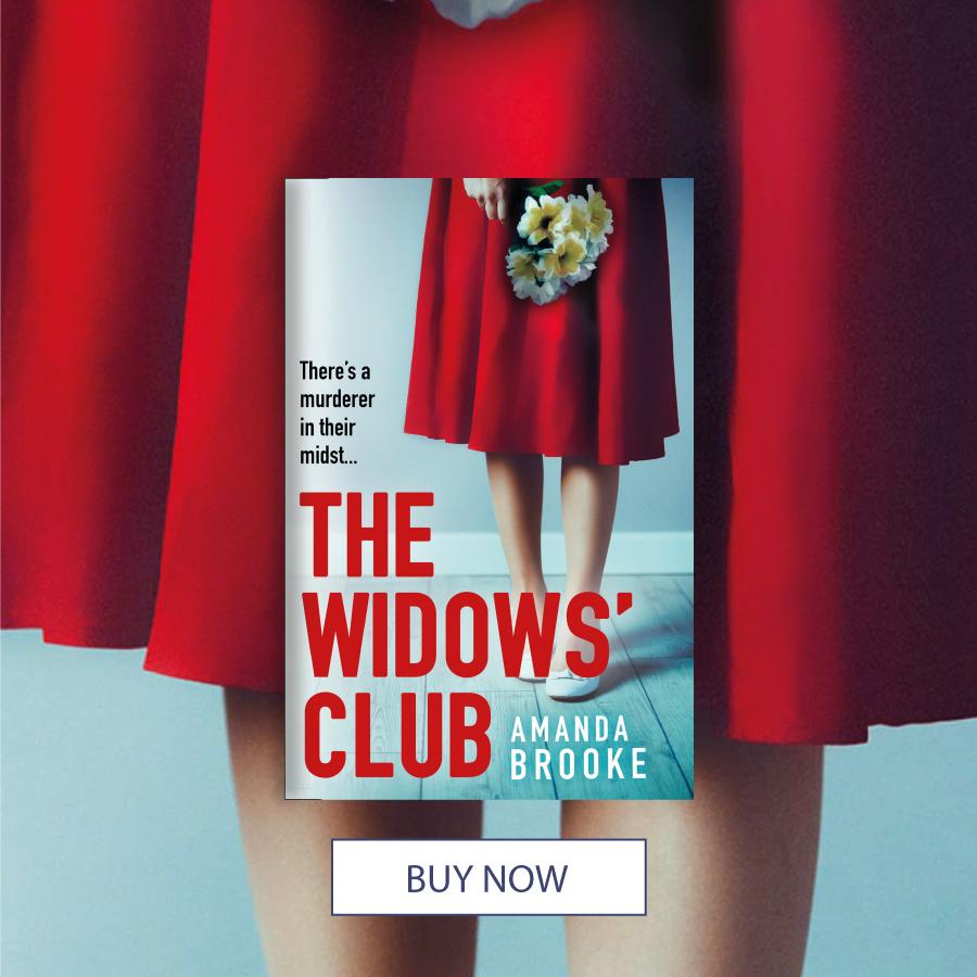 April 20 FHOTM The Widows' Club 900x900