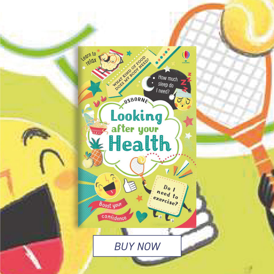 CNFHOTM June 20 Looking After Your Health 900x900