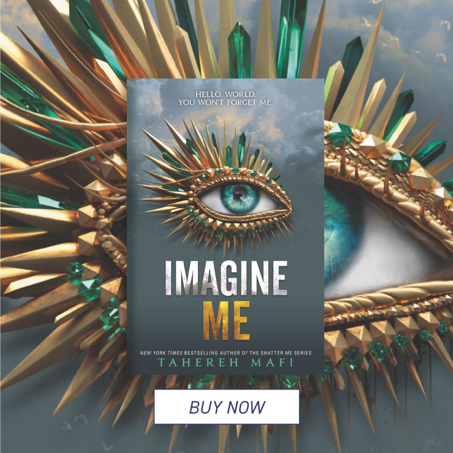 CFHOTM June 20 Imagine Me 900x900