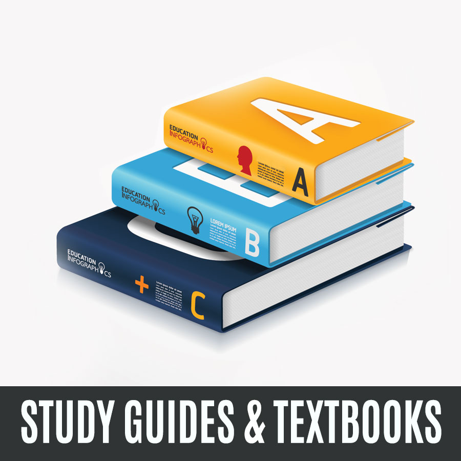 Study Guides & Textbooks