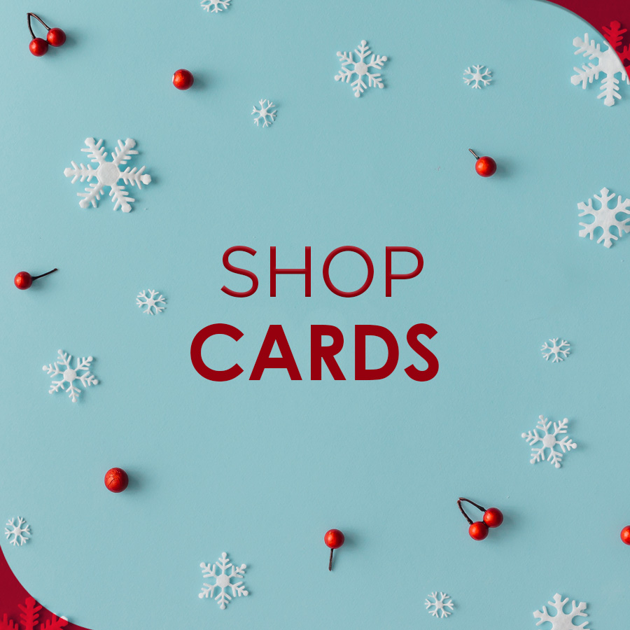 Christmas - shop cards 900x900