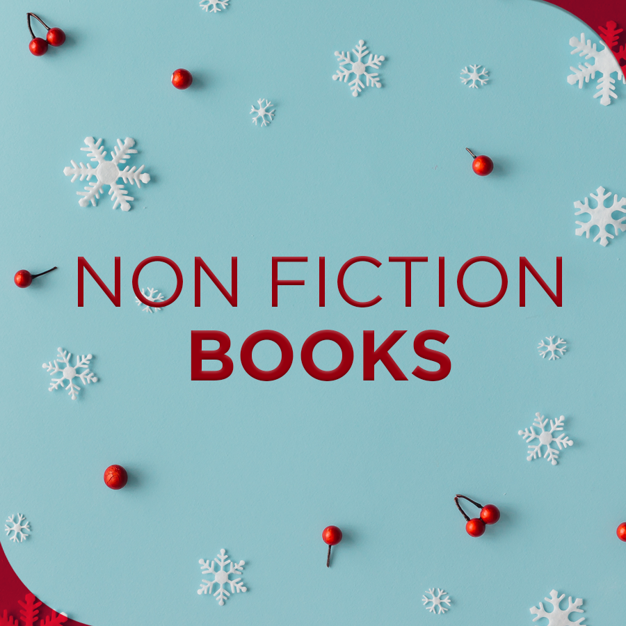 Christmas - non fiction 900x900