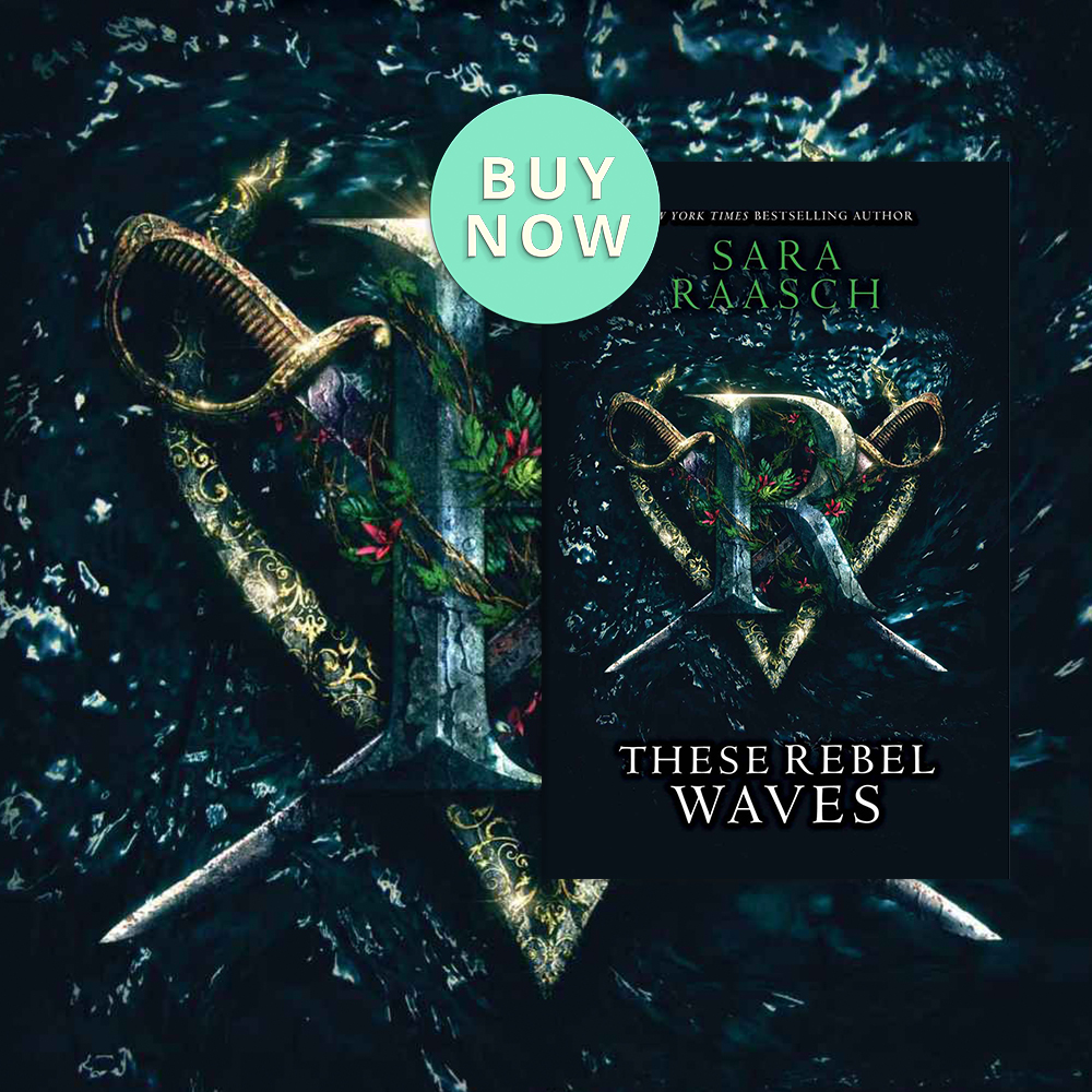 CHOTM Sept These Rebel Waves 900x900