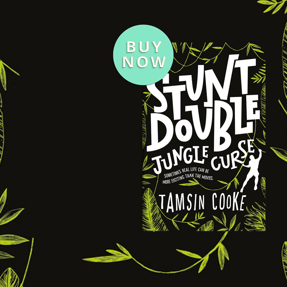CHOTM Sept Stunt Double Jungle Curse 900x900