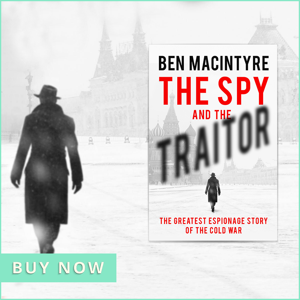 November NFHOTM The Spy and the Traitor 900x900
