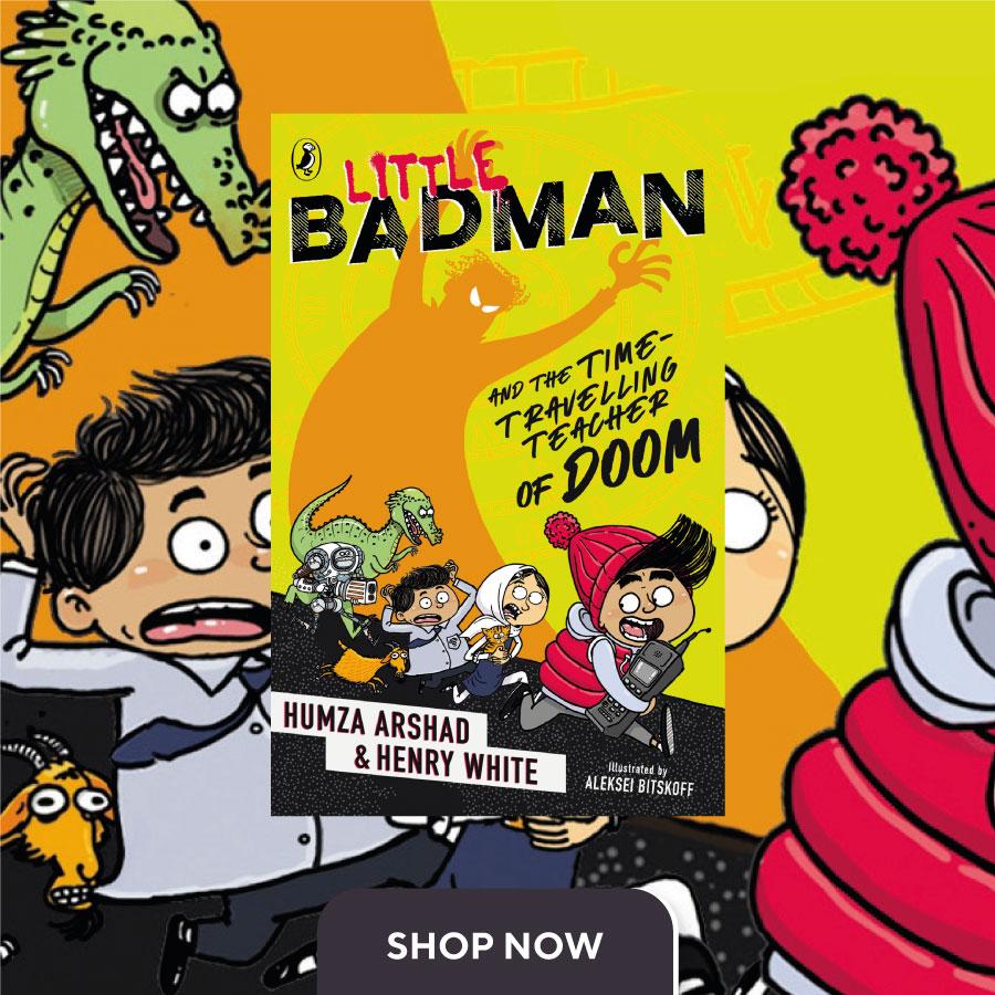 CFHOTM April 21 little-badman-2 900x900