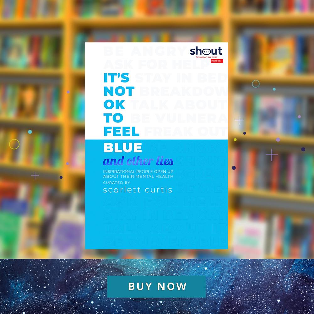 CNFHOTM Nov 19 It's Not OK to Feel Blue 900x900