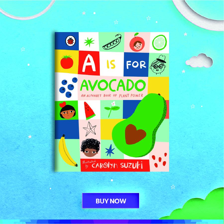 CNFHOTM Feb 20 A is for Avocado 900x900