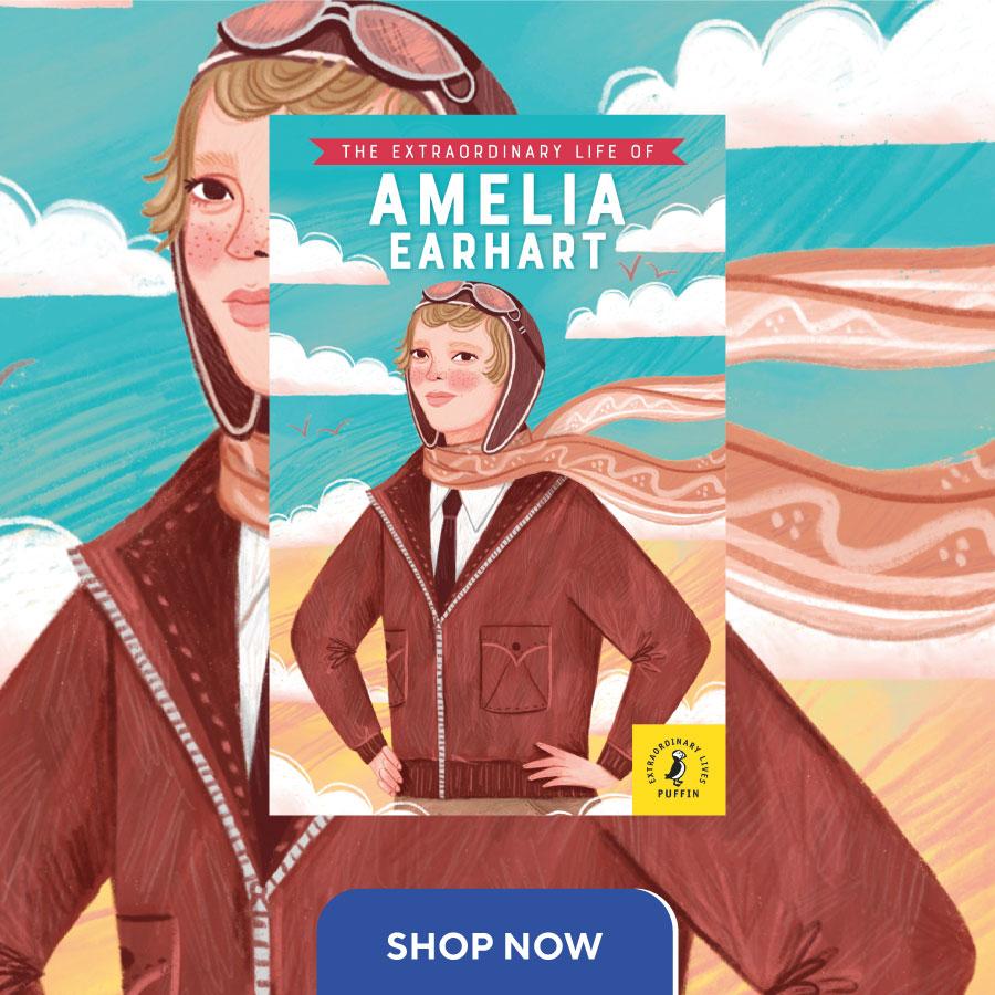 CNFHOTM Sept 21 extraordinary-life-of-amelia-earhart 900x900