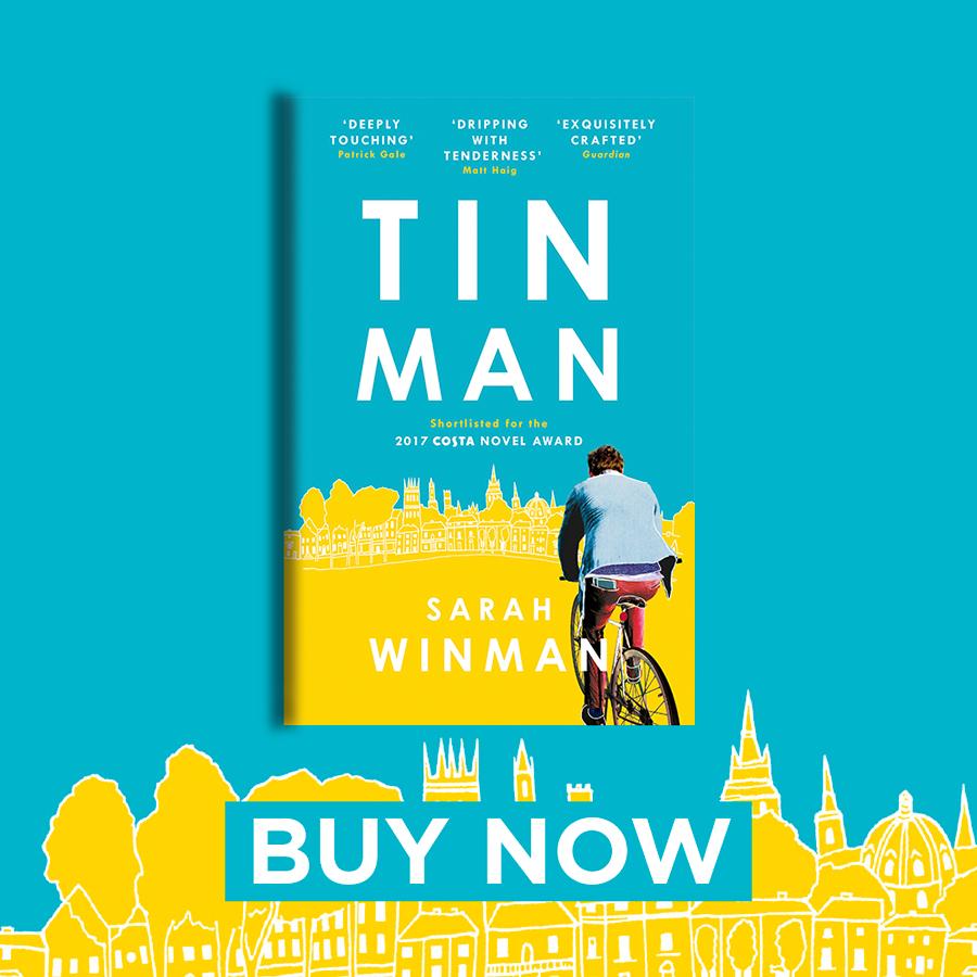 Tin Man 900x900