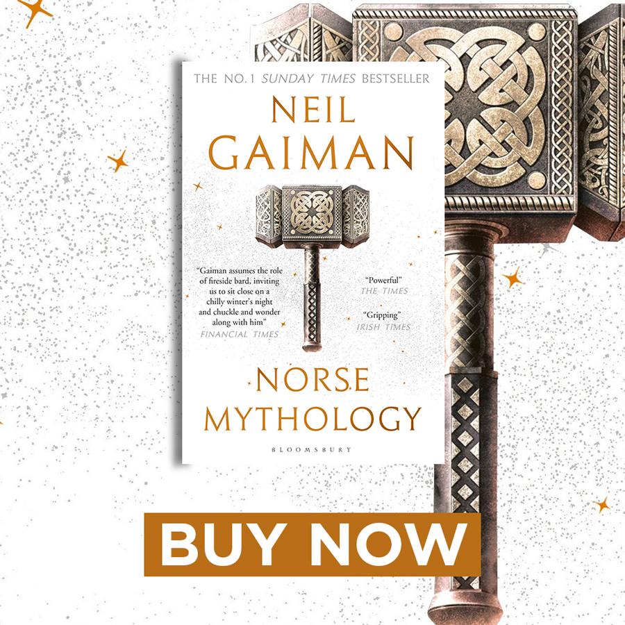 Norse Mythology 900x900
