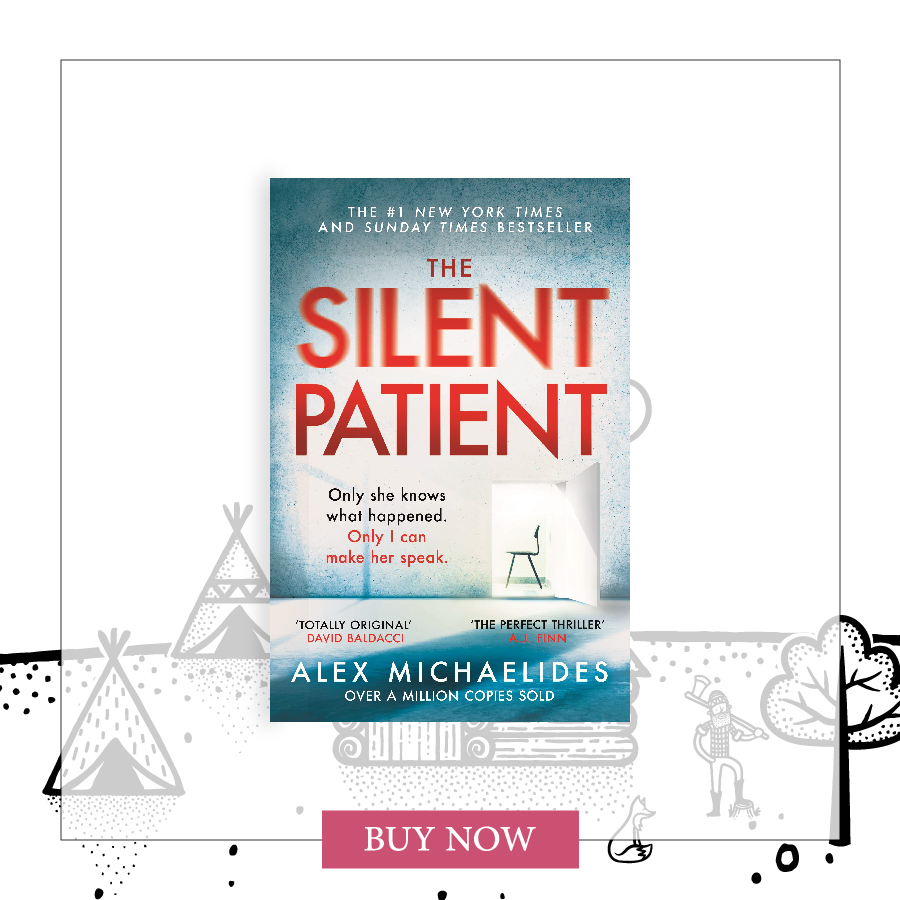 HOTM Jan 20 The Silent Patient 900x900